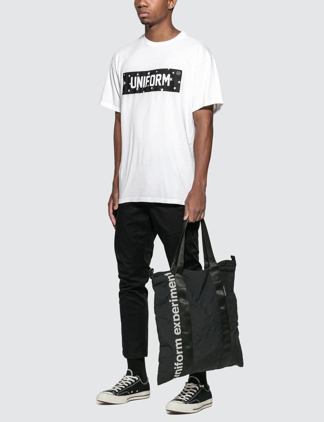 uniform experiment Packable Tote Bag