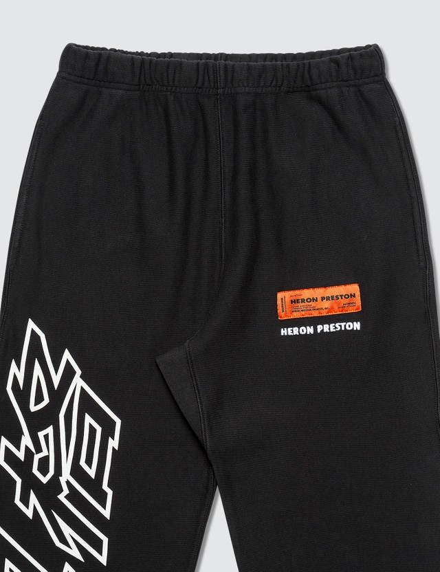 Heron Preston CTNMB Chinese Sweatpants