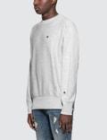 Champion Reverse Weave Small Logo Sweatshirt