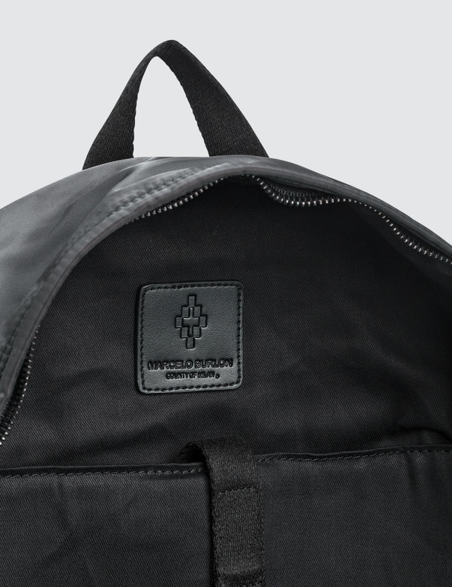 Marcelo Burlon Telgo Backpack