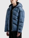 Random Identities Duvet Puffer Jacket Avio Men