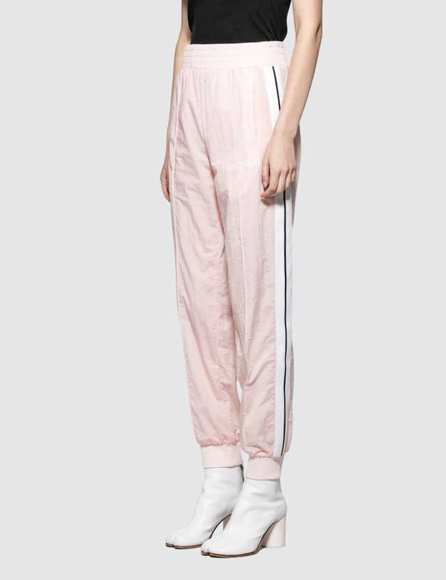 Palm Angels Loose Fit Track Pants