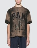 Perks and Mini Disc Man Tie Dye T-shirt Picutre