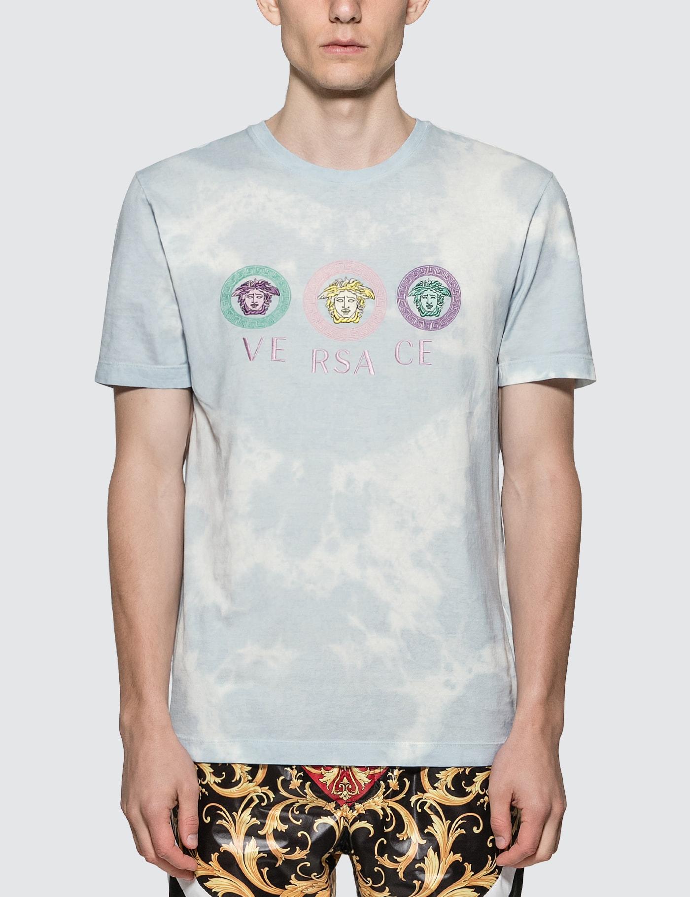 Tie Dye Medusa T-shirt