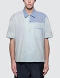 Maison Margiela Tumbled Shirt Picutre