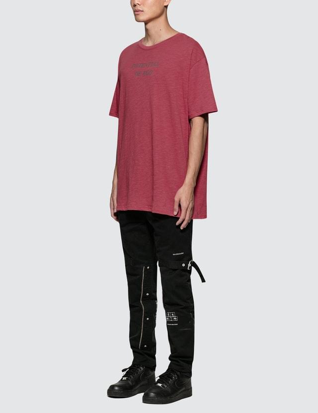 C2H4 Los Angeles Number (N)ine x C2H4 Musician S/S T-Shirt