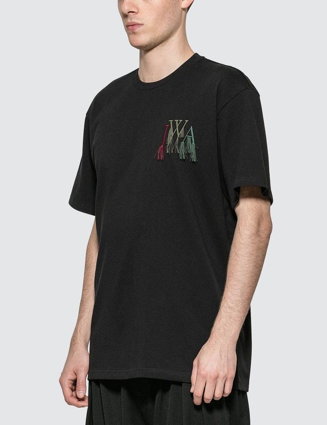 JW Anderson JWA Logo Embroidery T-Shirt