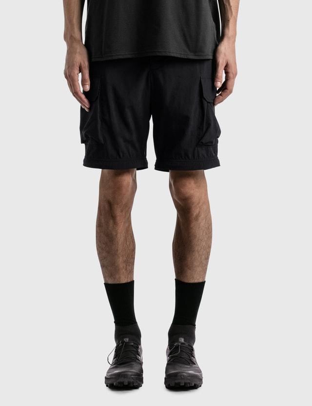 bagjack GOLF Hypegolf X bagjack GOLF Tec Pants Black Men
