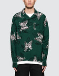 Stussy Butterfly L/S T-Shirt Picture