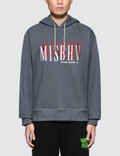 Misbhv Double Embro Hoodie Picture