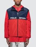 Polo Ralph Lauren Woven Vest Picutre