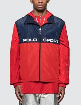 Polo Ralph Lauren Woven Vest