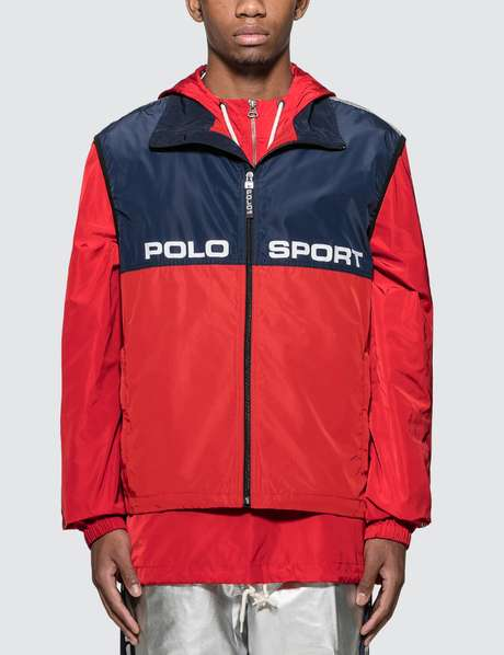 a905f5be1 Polo Ralph Lauren · Woven Vest