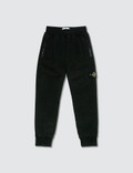 Stone Island Jersey Kids Sweatpants Picture
