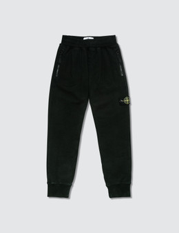Stone Island Jersey Kids Sweatpants