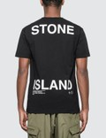 Stone Island Graphic T-Shirt Picture