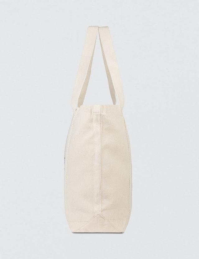Maison Kitsune Palais Royal Tote Bag