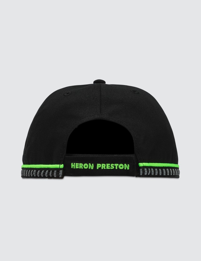 Heron Preston CTNMb Logo Baseball Cap