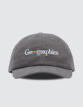 GEO Geographics Hat Picture
