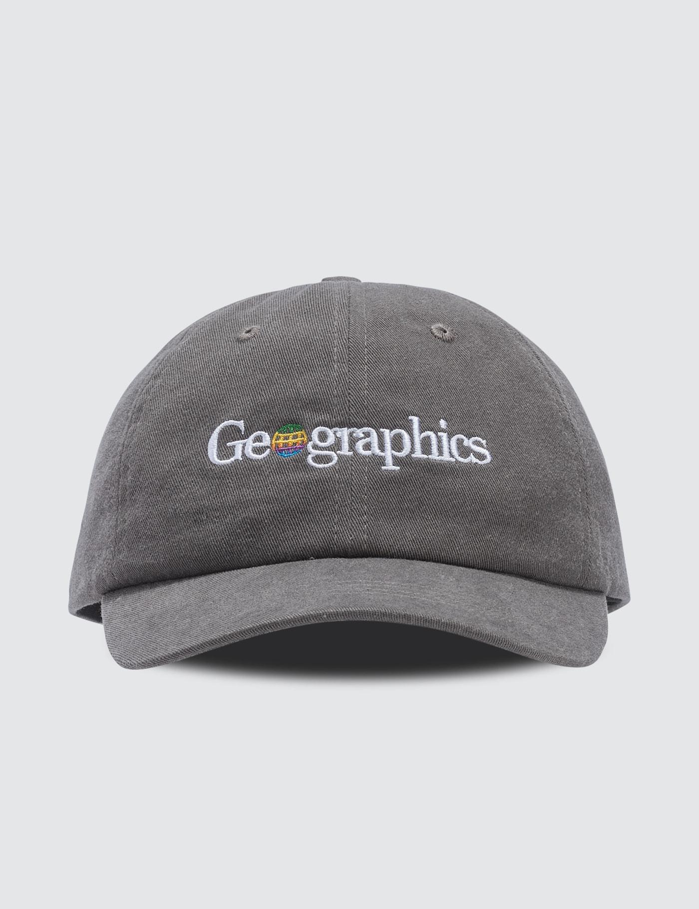 GEO帽子FREE