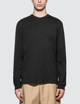 Cottweiler Journey L/S T-Shirt
