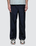 Maison Margiela Two PLY Wool Popeline Pant Picture