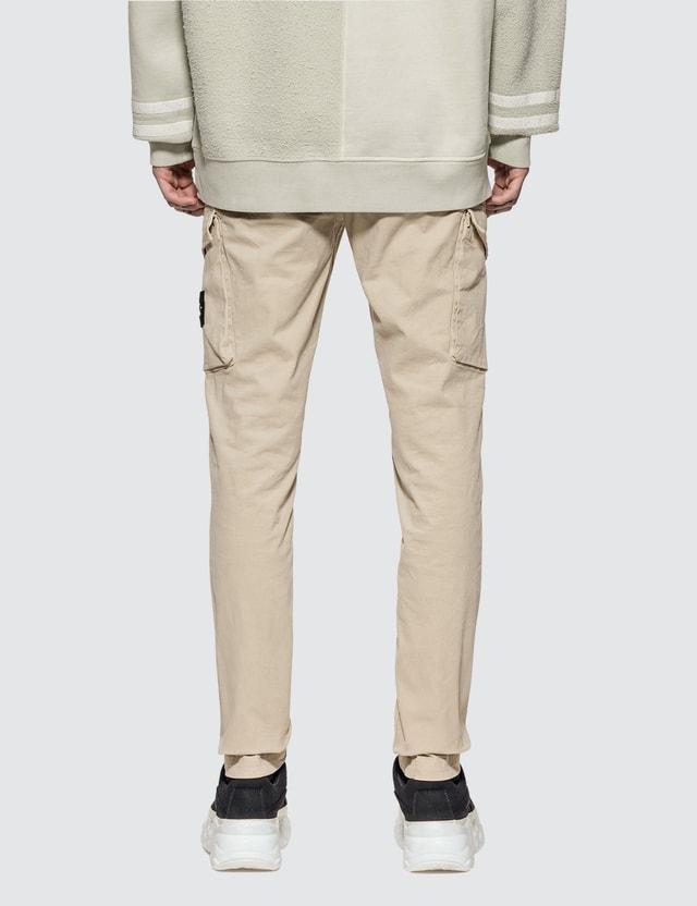 Stone Island Slim Fit Cargo Pants