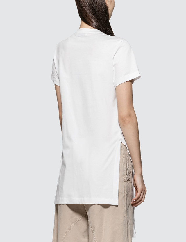 JW Anderson Waterfall T-shirt