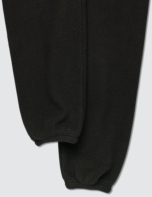 Have A Good Time Colorful Logo Fleece Pants (Set Up)