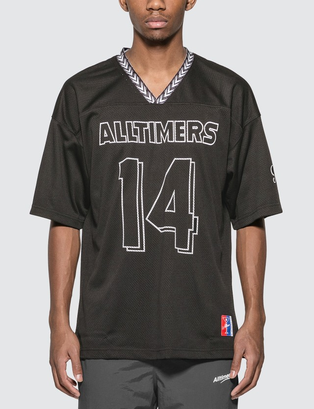 Alltimers Wild Shit Jersey