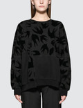 McQ Alexander McQueen Ergonomic Cut Sweat Picture