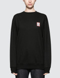 Have A Good Time Mini Frame Sweatshirt Picture