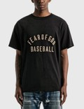 Fear of God Baseball T-shirt Picture