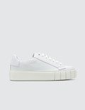 Primury DYO Low-Top Leather Trainers Picture