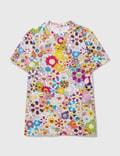 Vans Vans X Murakami Floral Ss T-shirt Picture