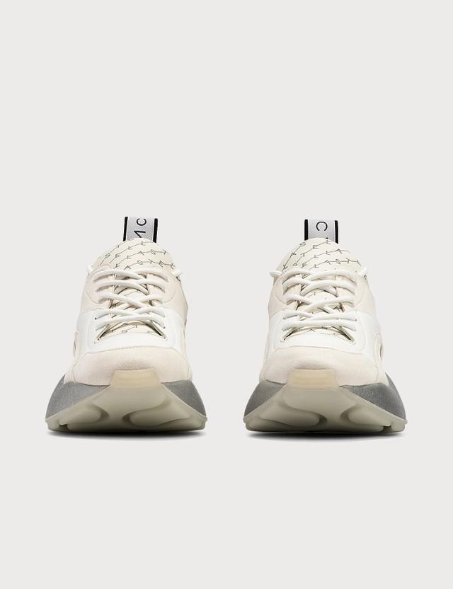 Stella McCartney Eclypse Lace Up Sneakers