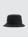 C2H4 Los Angeles Reconstructed Data Cable Bucket Hat Picutre