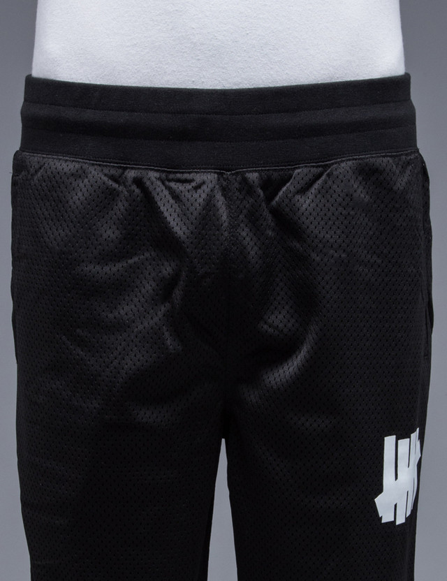 Undefeated 5 Strike Mesh Warm Up Pants