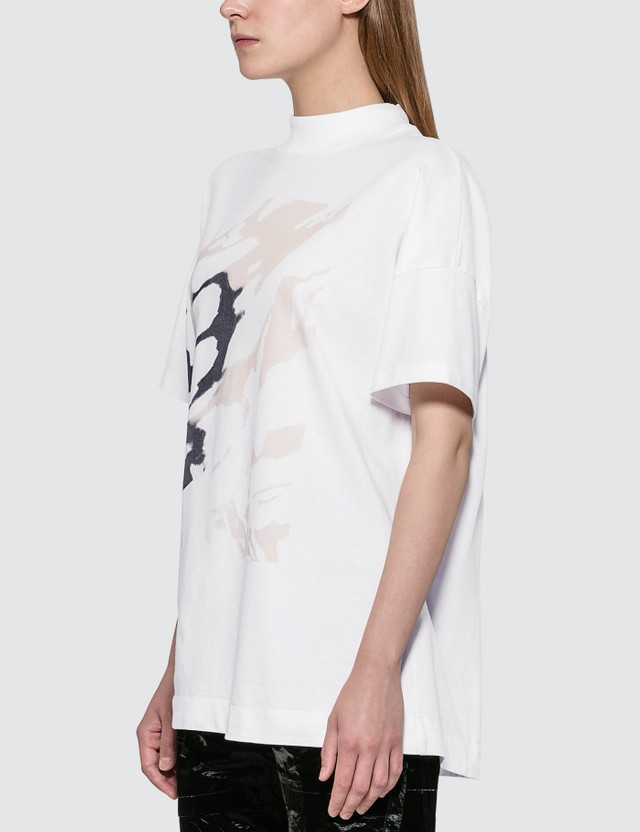 1017 ALYX 9SM Mock Neck Wing Front T-shirt