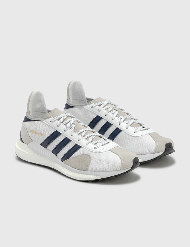 Adidas Originals Human Made x Adidas Consortium Tokio Solar