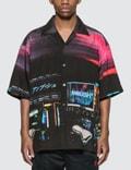 Ambush Dekotora Print Shirt Picutre