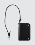 Maison Margiela Wallet with Belt Hook Picture