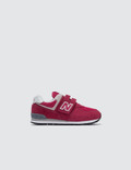 New Balance 574 Infant Picture