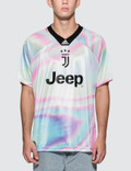 Adidas Originals Adidas Football Juventus EA Jersey Picture