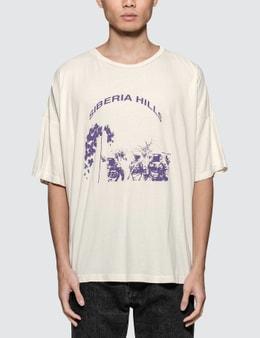 Siberia Hills Logo S/S T-Shirt Picutre
