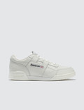 Reebok Workout Plus MU Picture