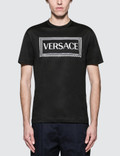Versace Logo Box S/S T-Shirt Picture