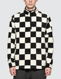 Stussy Checkered Mock Neck Picture