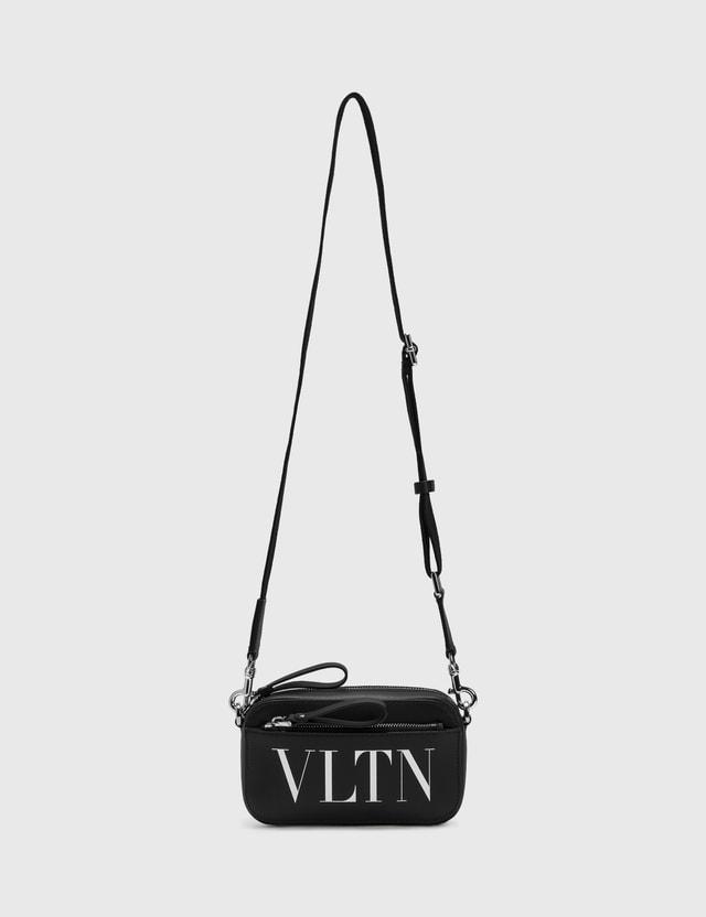Valentino Valentino Garavani VLTN Mini Waist Satchel