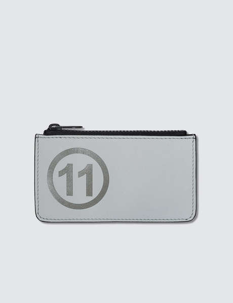 메종 마르지엘라 Maison Margiela Zip Wallet